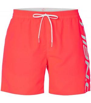 O´Neill PM Cali Shorts Kraťasy červené