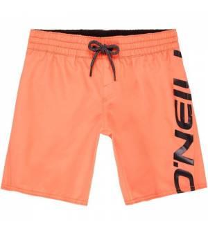O´Neill PM Cali Shorts Kraťasy oranžové