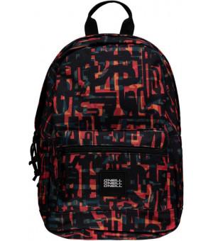 O´Neill BM Coastline Mini batoh 10l červený