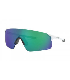 Oakley Evzero Blades White slnečné okuliare