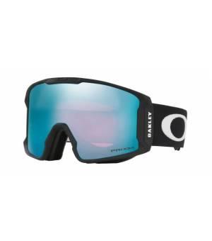 Oakley Line Miner Sapphire Iridium Lyžiarske okuliare