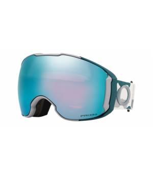 Oakley Airbrake XL Sapphire Iridium Lyžiarske okuliare