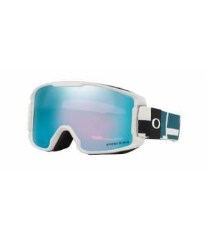 Oakley Line Miner Youth Prizm Snow Sapphire Iridium Lyžiarske okuliare