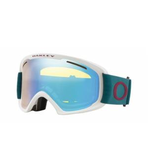 Oakley O Frame 2.0 Pro XL Grey Balsam/High Intensity Yellow Lyžiarske okuliare