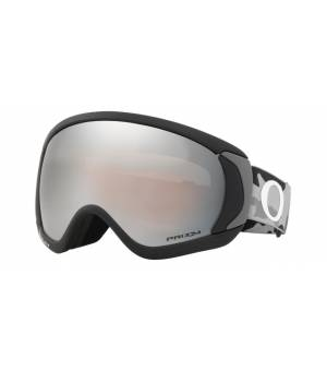 Oakley Canopy Black Iridium Lyžiarske okuliare