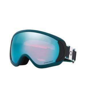 Oakley Canopy Sapphire Iridium Lyžiarske okuliare