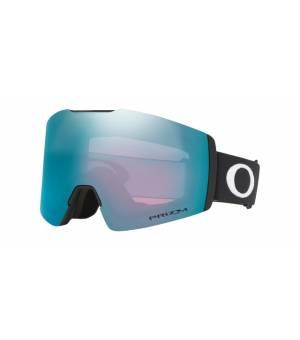 Oakley Fall Line XM FP Sapphire Iridium Lyžiarske okuliare