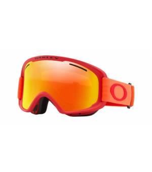 Oakley O Frame 2.0 Pro XM Fire Iridium Lyžiarske okuliare
