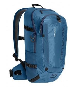 Ortovox Traverse 20 blue sea batoh