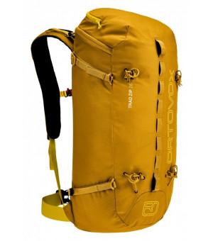 Ortovox Trad Zip 26 yellowstone batoh