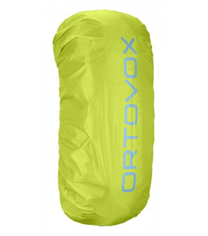 Ortovox Rain Cover 15-25l happy green pláštenka