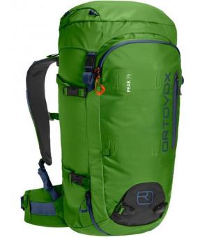 Ortovox Peak 35 green batoh