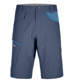 Ortovox Pelmo Shorts M night blue kraťasy