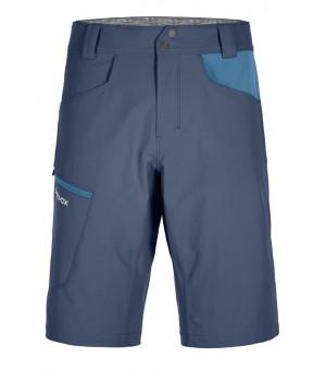 Ortovox Pelmo Shorts M night blue kraťasy