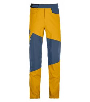 Ortovox Vajolet Pants M yellowstone nohavice