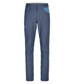 Ortovox Pelmo Pants M night blue nohavice