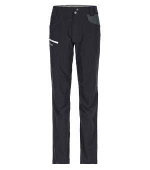 Ortovox Pelmo Pants W black raven nohavice