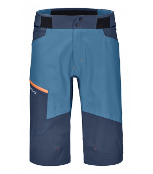 Ortovox Pala Shorts M blue sea kraťasy