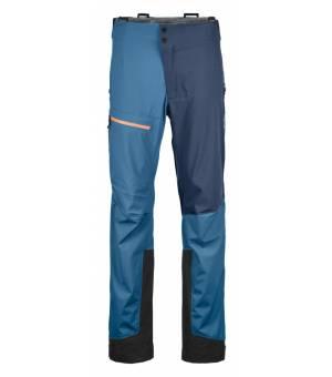 Ortovox Ortler Pants M blue sea nohavice