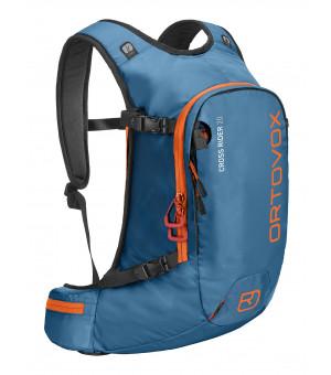Ortovox Cross Rider 20 blue sea batoh