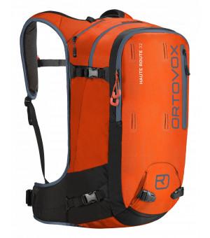 Ortovox Haute Route 32 crazy orange batoh