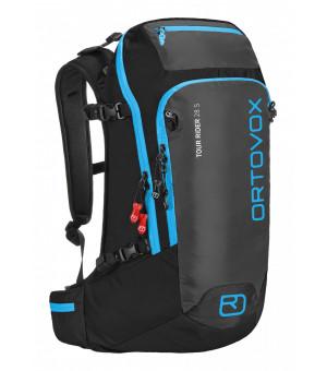 Ortovox Tour Rider 28 S black anthracite batoh