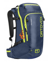 Ortovox Tour Rider 30 night blue batoh