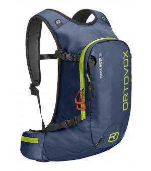 Ortovox Cross Rider 20 night blue batoh