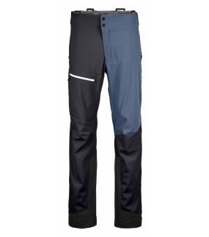 Ortovox Ortler Pants M black raven nohavice