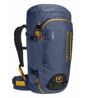 Ortovox Peak 35l night blue batoh