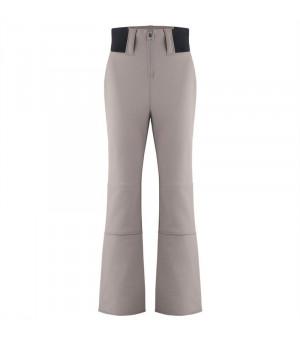 Poivre Blanc 1121 W Pants Soba brown nohavice
