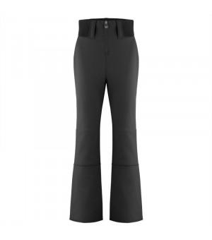 Poivre Blanc 1121 W Pants Black nohavice