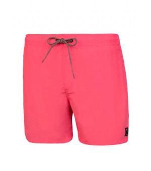 Protest Fast Kúpacie šortky Fluor Pink