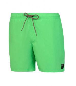 Protest Fast Kúpacie šortky Neon Green