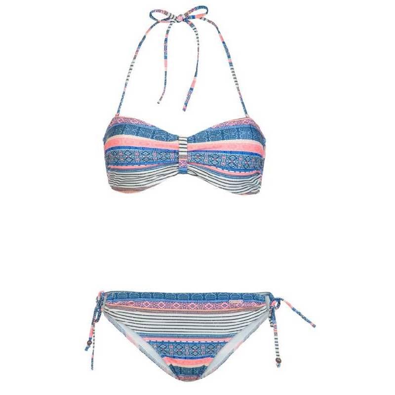 6a10bd4b14 Protest Barbera dámske plavky bikini Seashell