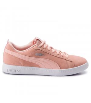 Puma Smash WNS V2 SD ružové
