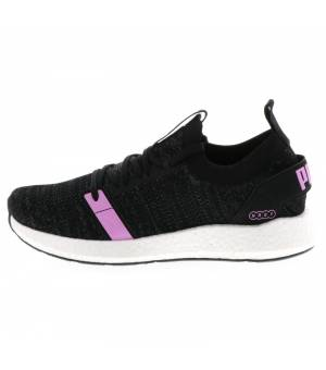 Puma NRGY Neko Engineer Knit W black/orchid