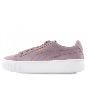 Puma Vikky Stacked SD W elderberry