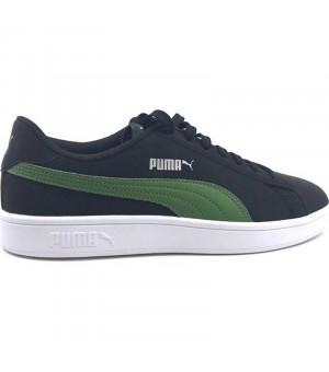 Puma Smash V2 Buck zelené