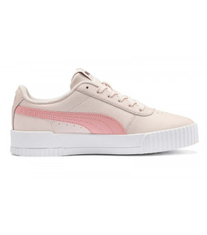 Puma Carina L Pastel ružové