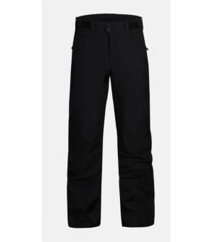 Peak Performance Maroon Pant M Black nohavice