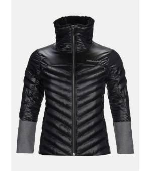 Peak Performance Velaero Liner Ski Jacket W Black bunda