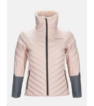 Peak Performance Velaero Liner Ski Jacket W Fairy Dust bunda
