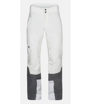 Peak Performance Velaero Ski Pants W Offwhite nohavice