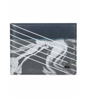 Quiksilver Freshness Wallet peňaženka BST0 modrá