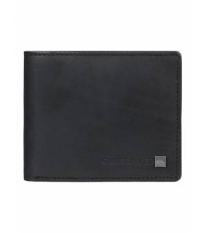 Quiksilver Curvecutter Wallet Peňaženka KVJ0 čierna