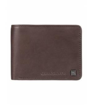 Quiksilver Mack Vi BiFold Wallet Peňaženka CSD0 hnedá