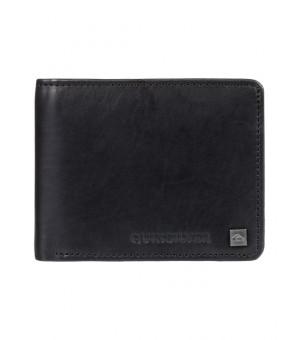 QuiksilverMack Vi BiFold Wallet Peňaženka KVJ0 čierna
