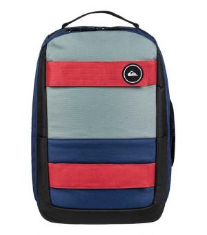 Quiksilver Skatepack II batoh 24l modrý