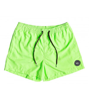 Quiksilver Everyday Volley 15 plavky GGY0 zelené